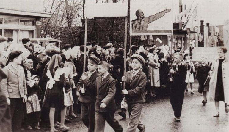 lifeofsoviets001 31 Espíritu de el Tiempo de Soviética