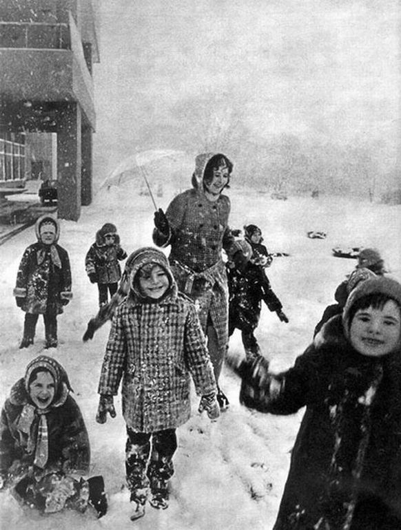 lifeofsoviets001 40 Espíritu de el Tiempo de Soviética