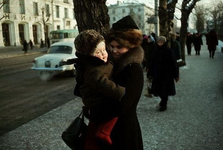 lifeofsoviets001 51 Espíritu de el Tiempo de Soviética