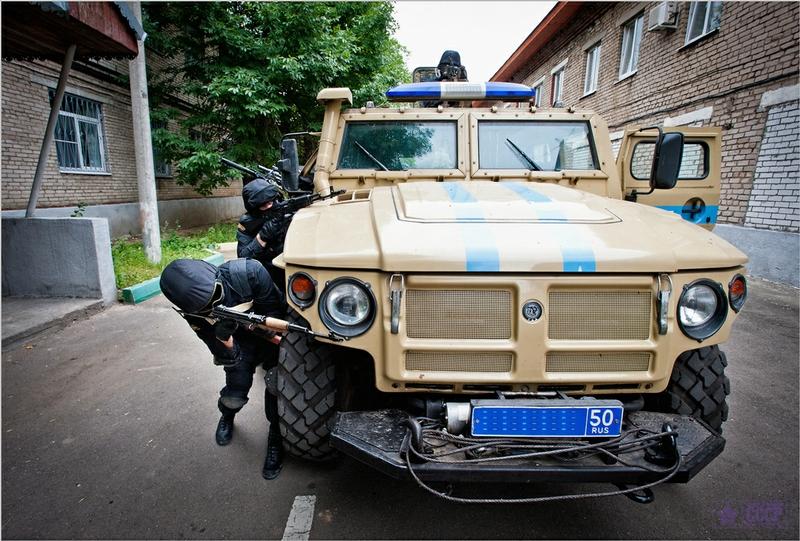Fuerzas Armadas de la Federación Rusa Specialforcesmission001-20
