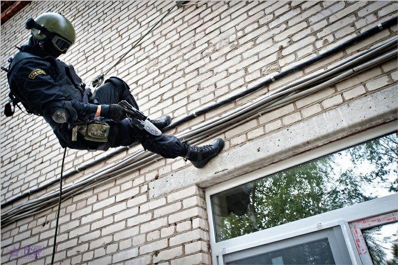 Fuerzas Armadas de la Federación Rusa Specialforcesmission001-21