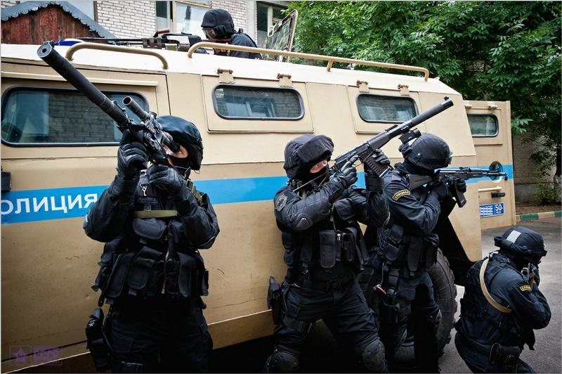 Fuerzas Armadas de la Federación Rusa Specialforcesmission001-23