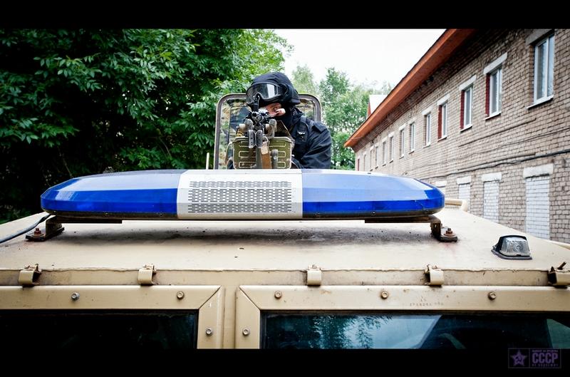 Fuerzas Armadas de la Federación Rusa Specialforcesmission001-25