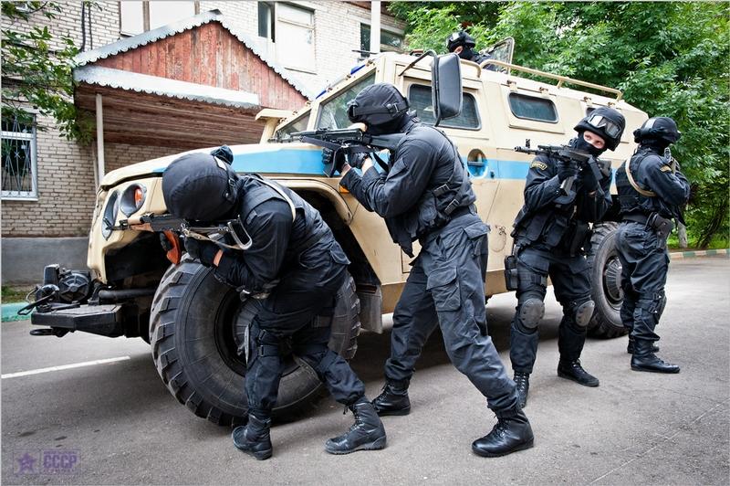 Fuerzas Armadas de la Federación Rusa Specialforcesmission001-26