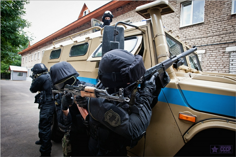 Fuerzas Armadas de la Federación Rusa Specialforcesmission001-28