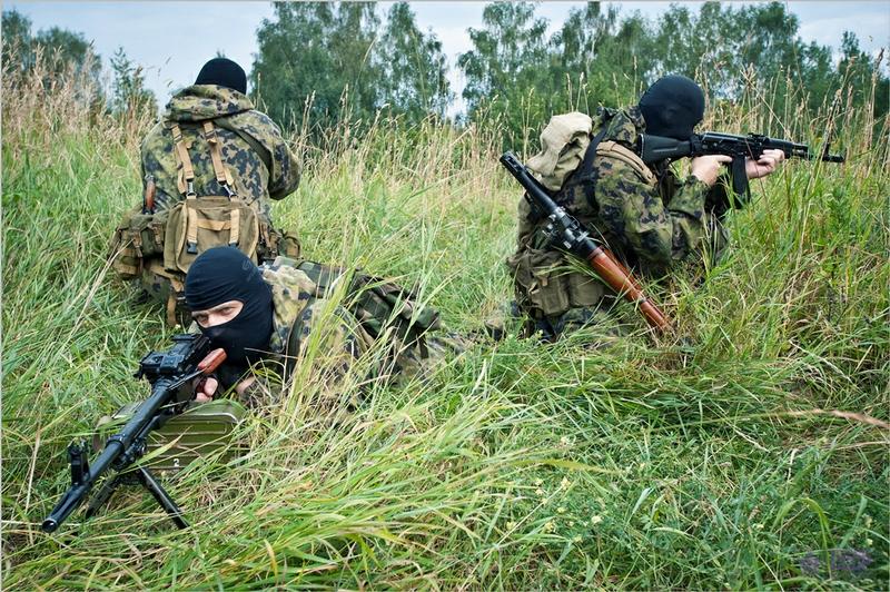 Fuerzas Armadas de la Federación Rusa Specialforcesmission001-63