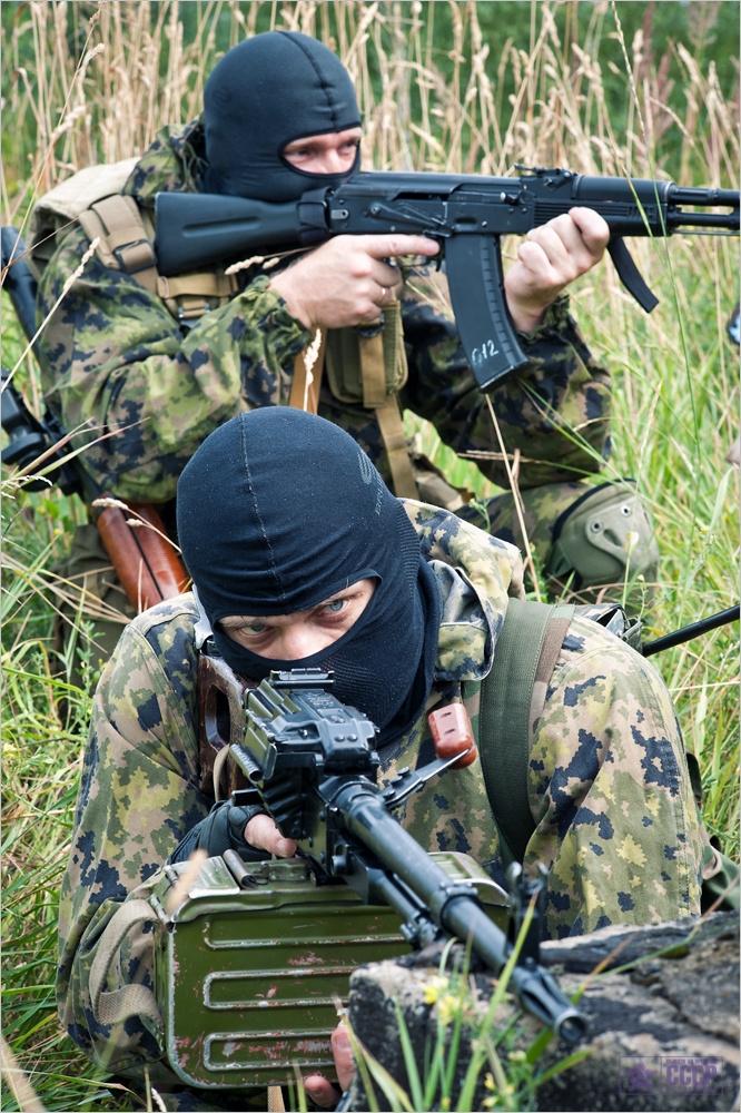 Fuerzas Armadas de la Federación Rusa Specialforcesmission001-76