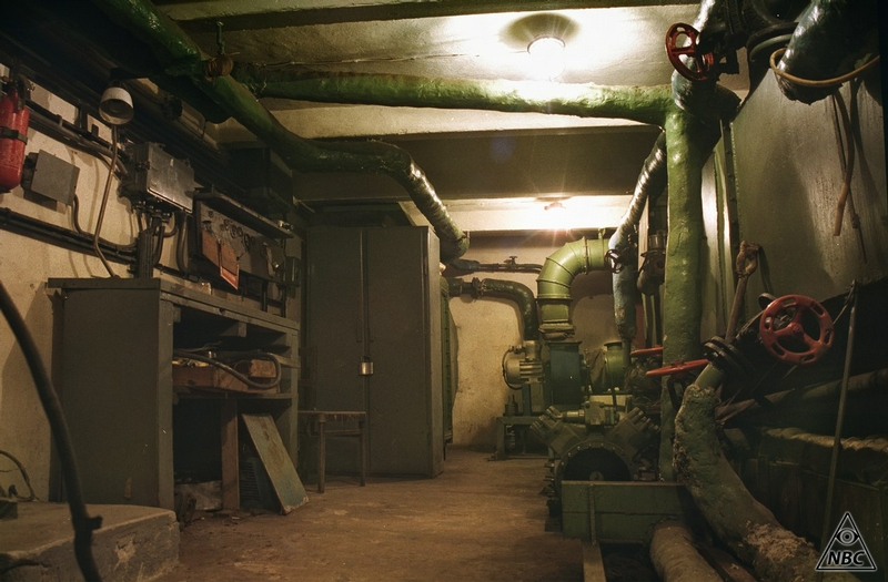 A Bunker For Stalin