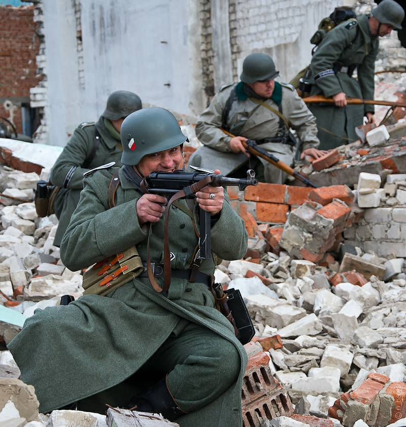 Battle For Stalingrad: 70 Years After