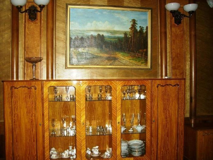 Summer Residence of Joseph Stalin In Novy Afon