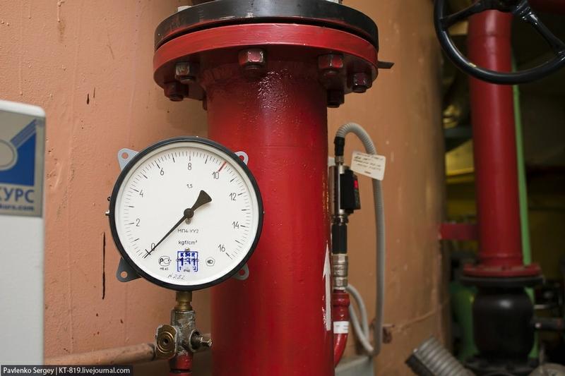 Zagorsk Pumped Storage Station