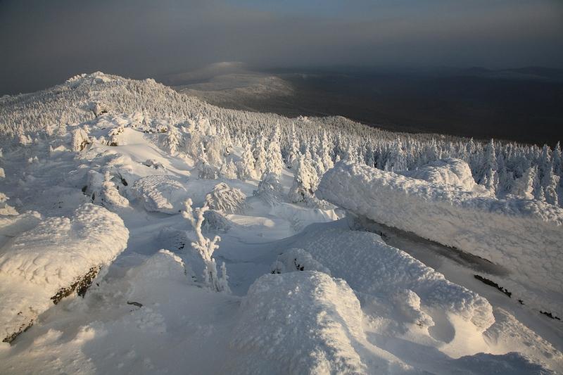 Ural Winter Fairy Tale