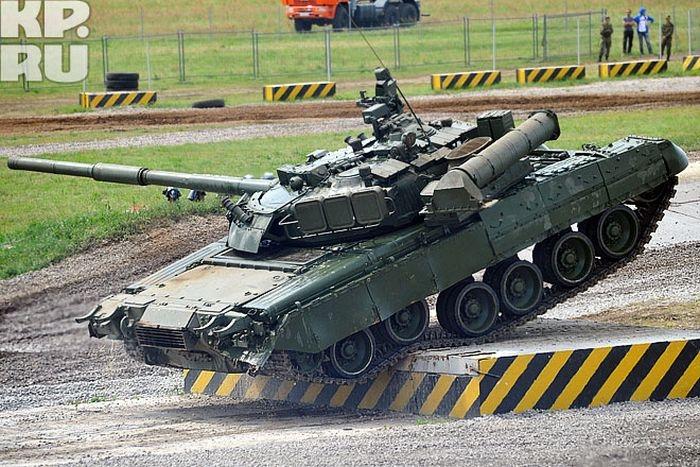 techmach001 10 New Russian Combat Machines