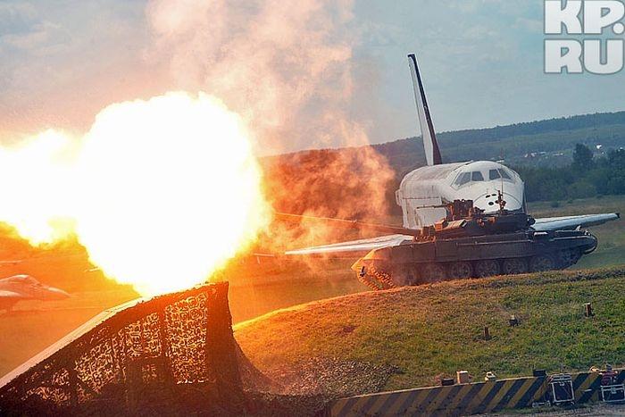 techmach001 11 New Russian Combat Machines