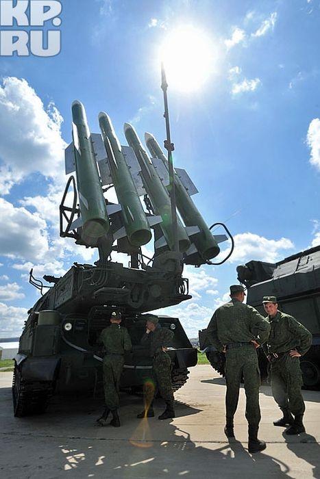 techmach001 15 New Russian Combat Machines