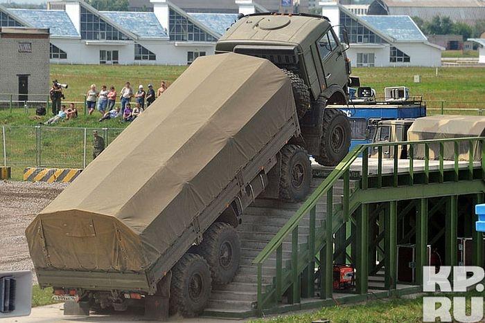 techmach001 7 New Russian Combat Machines