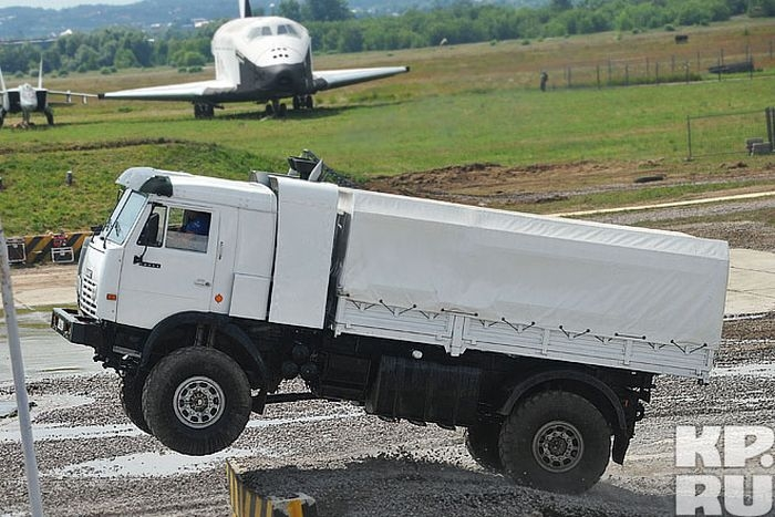 techmach001 8 New Russian Combat Machines