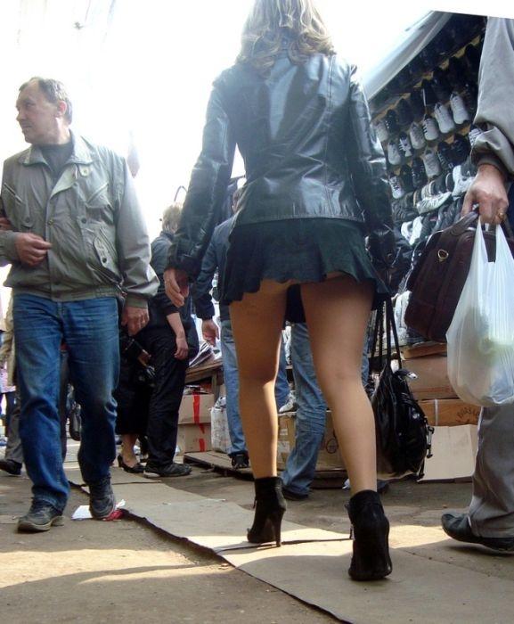 фото под юбки девушкам фото