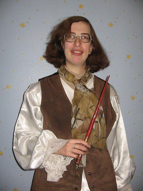 Harry Potter Fans Party?