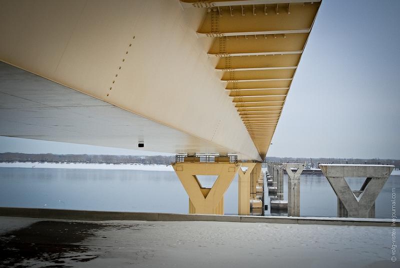No More Dancing For The Bridge In Volgograd?