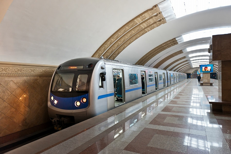 The Youngest Metro In The World
