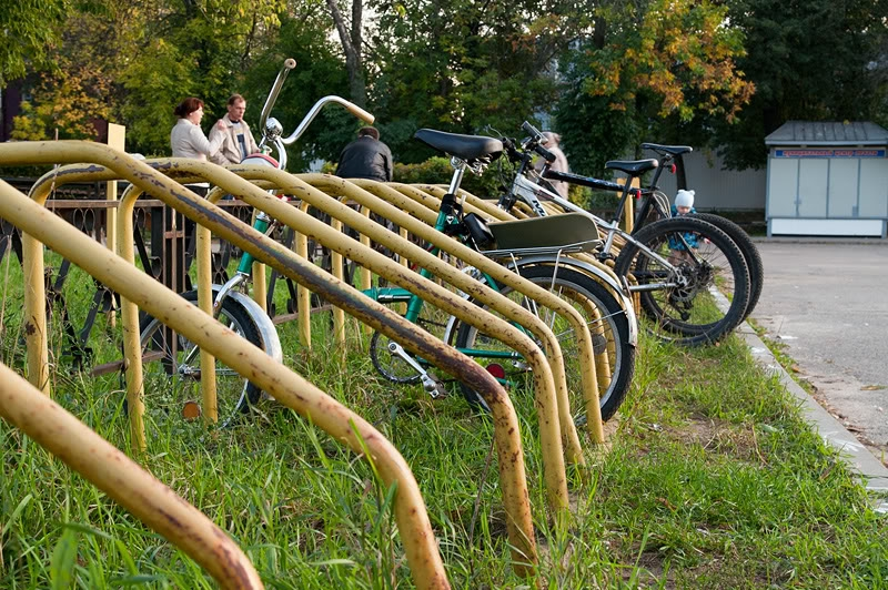 Production of Titanic Bicycle Frames