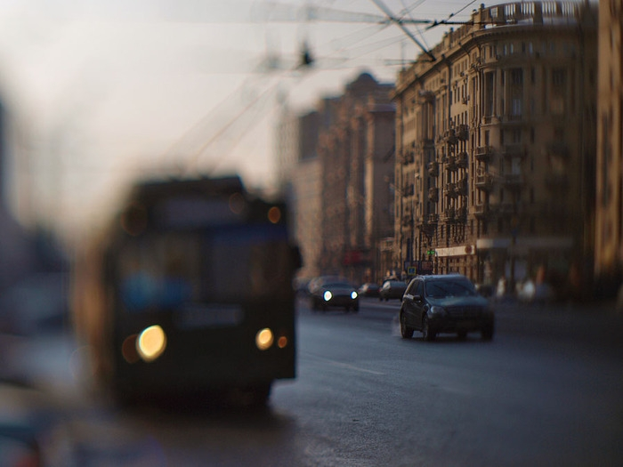 Toy Moscow