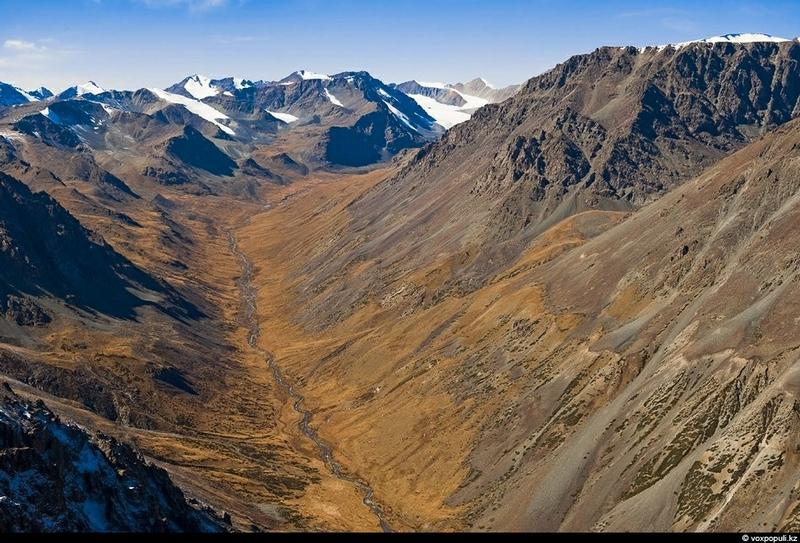 The Danger Hidden High In the Mountains