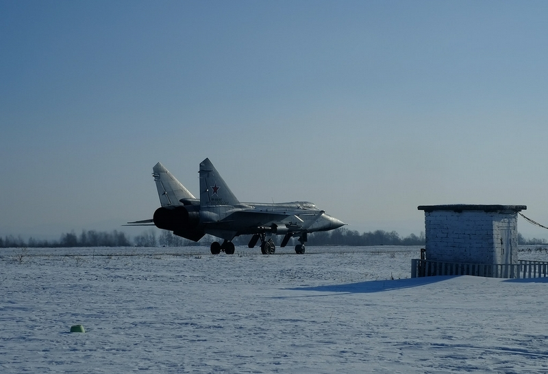 Life And Work of the Military Airfield