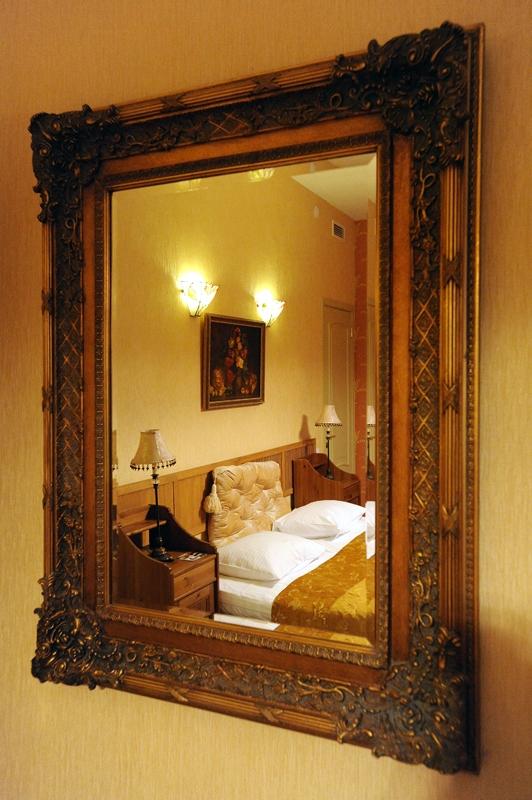 10 Most Unusual Hotels Of Saint Petersburg