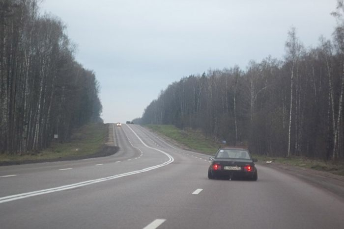 News From Russian Roads, Part 56