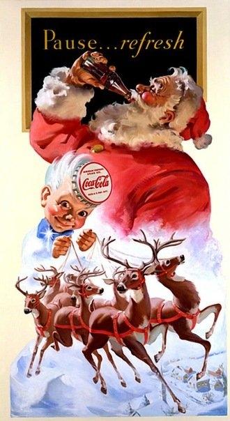 Creative Christmas Advertisements