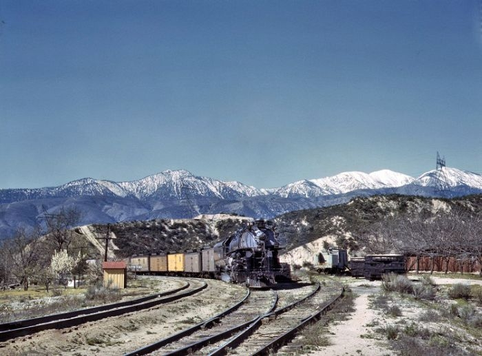 Аmеricаn Railroads оf thе 1940s