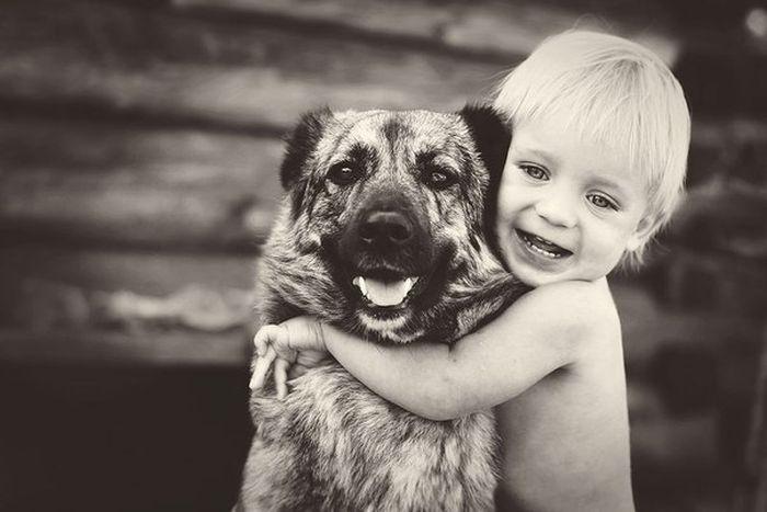Beautiful Emotional Photos