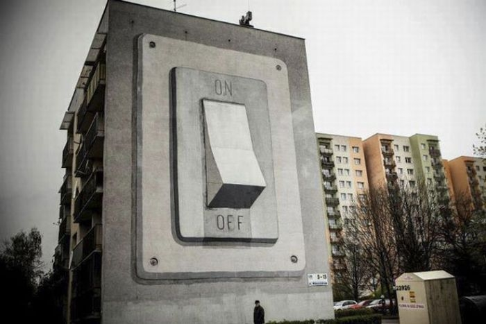 Best of Street Art 2012
