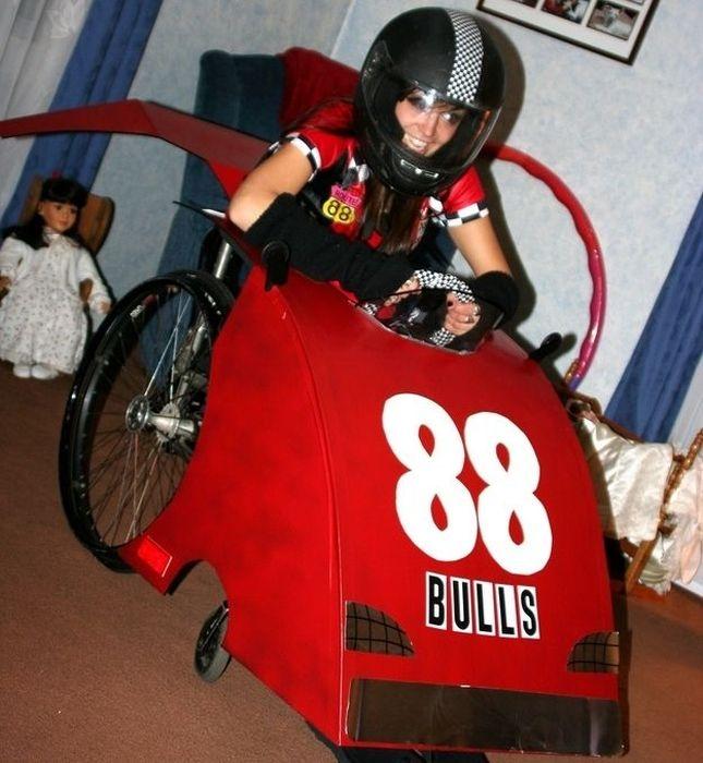Тhе Bеst Wheelchair Costumes