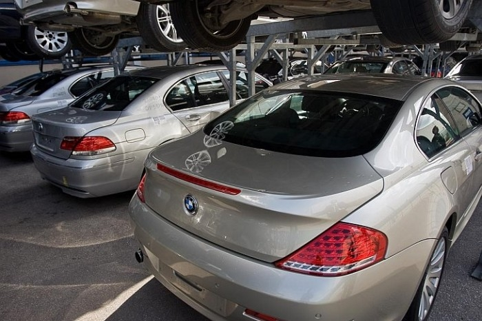 Utilization Of BMWs