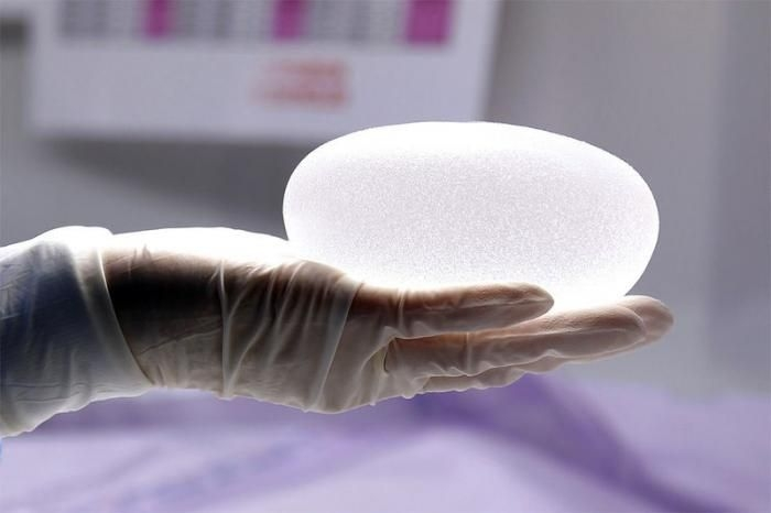 Breast Implants Production