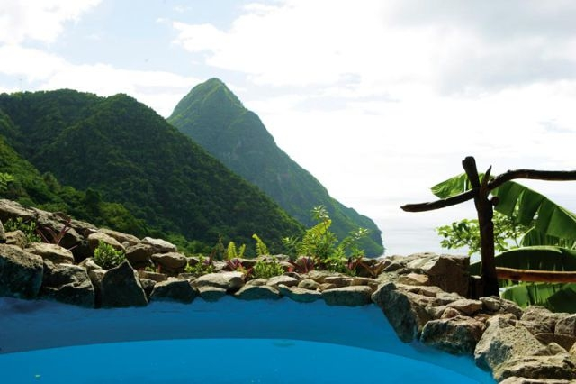 Fabulous Caribbean Resort