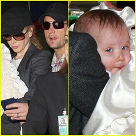 Celeb Babies Of 2011