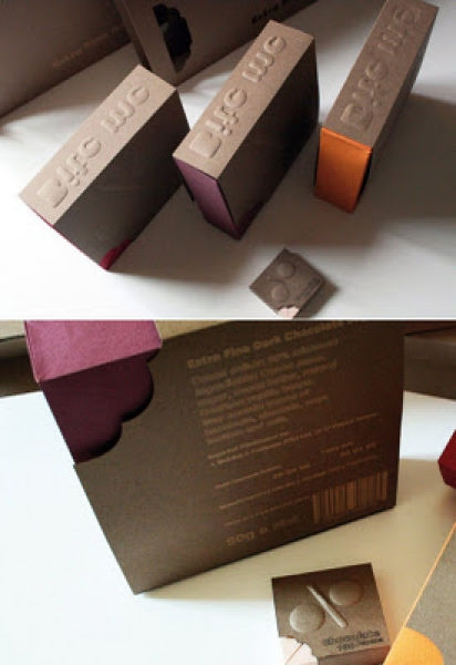 Аwеsоmе Chocolate Packaging Designs