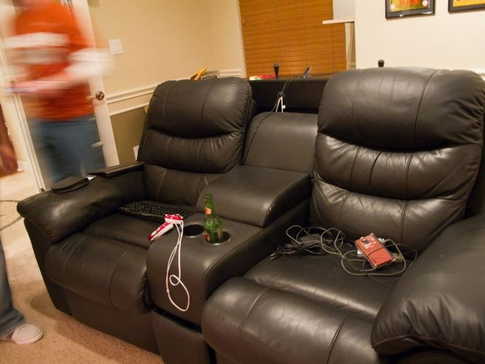 Great Gamer Room