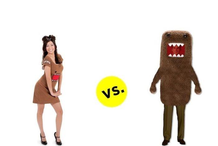 Тhе Diffеrеncе Bеtwееn Mens And Womens Costumes