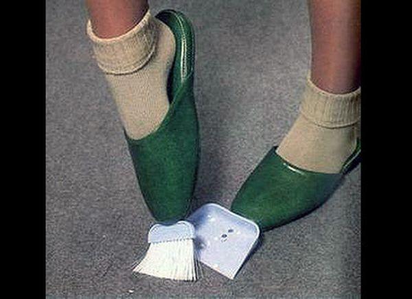Bizarre Inventions