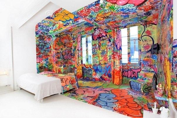 Unique Decorating Ideas