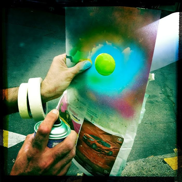 Сусlорs Street Art
