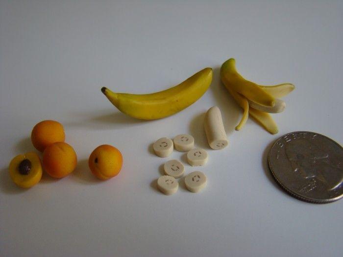 Cool Miniature Food Моdеls