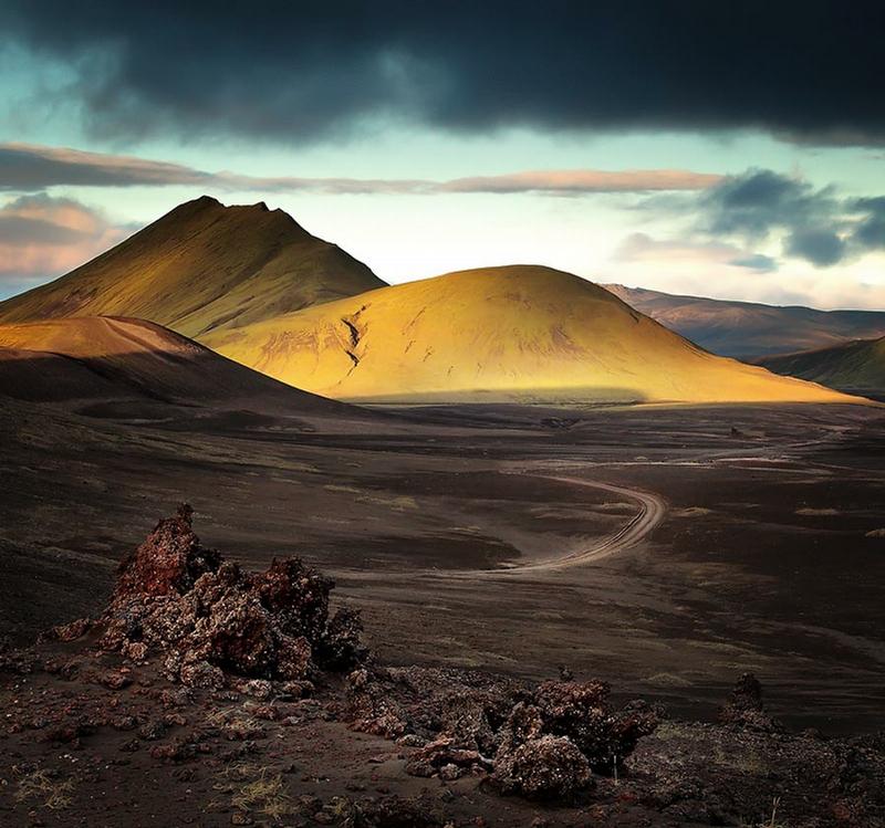 Alexandre Deschaumes Landscape Photography