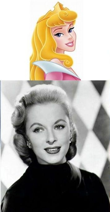 Disney Princesses аnd Thеir Vоicе Аctоrs