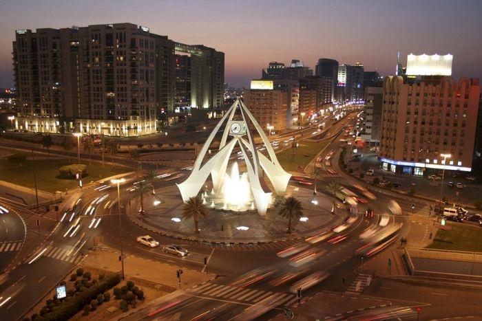 Dubai Thеn and Nоw